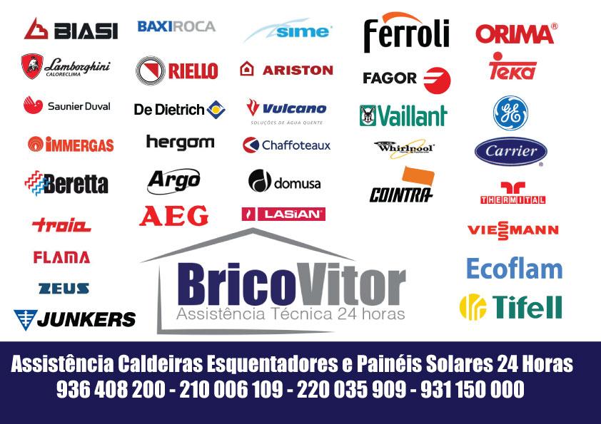 Empresas 24.pt - Assistência Caldeiras